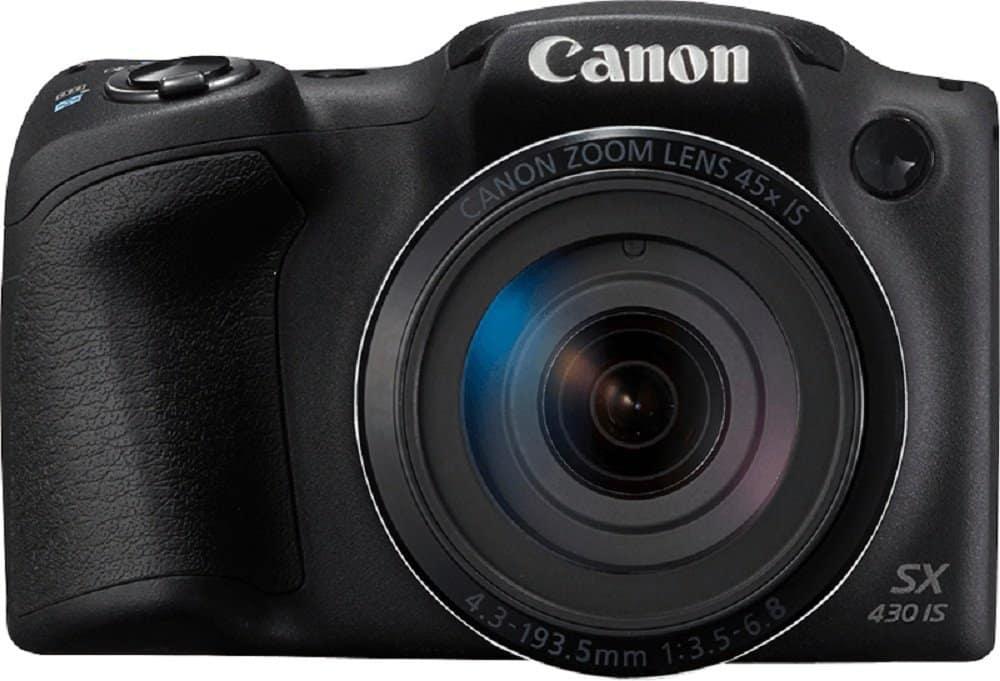 Power Shot Digital SLR Camera from Canon