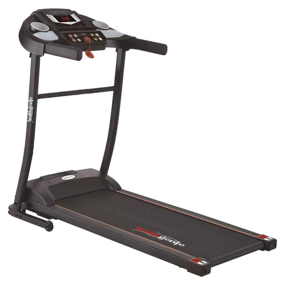 Healthgenie 3911M 2.5 HP Treadmill