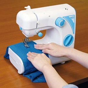 Prisha Electric Sewing Machine