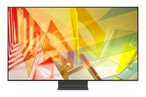 Samsung 65 Inches QLED TV