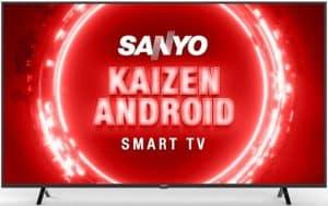 Sanyo 65 Inches Kaizen Series LED TV