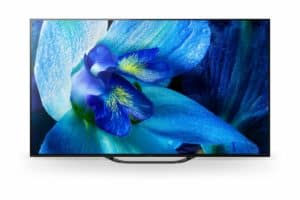 LG 55CX OLED 4K Ultra HD Smart TV