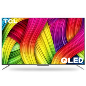 TCL 65 Inches 4K Ultra HD Smart TV