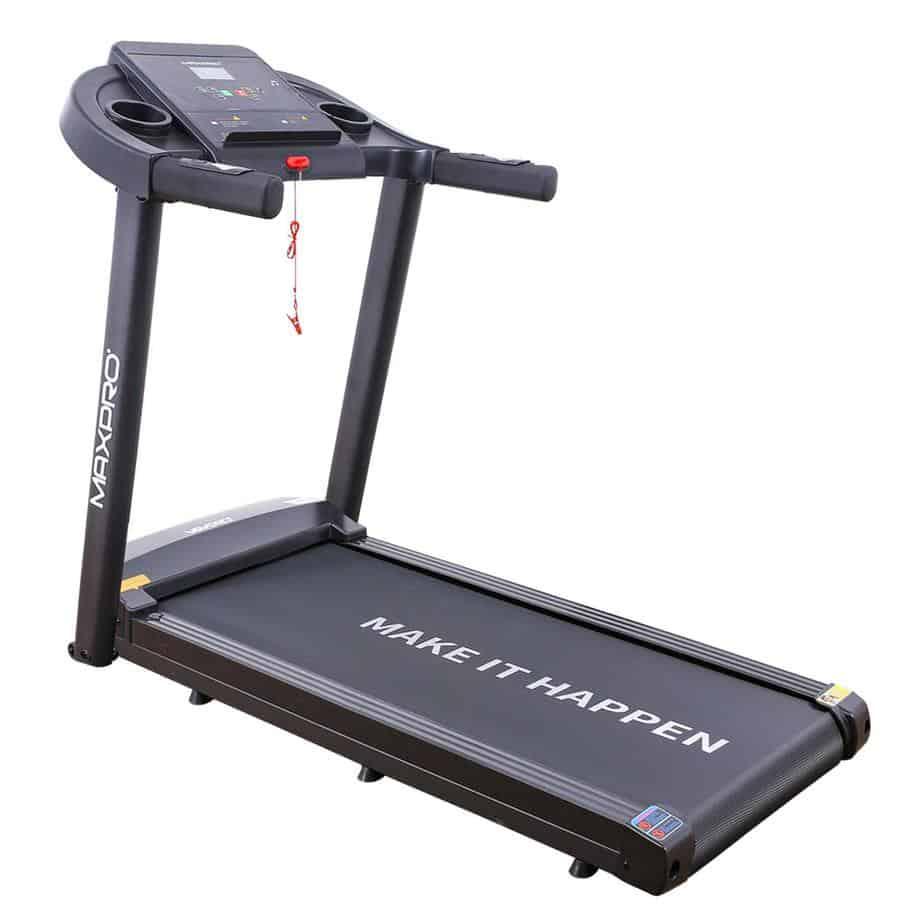 Welcare MAXPRO PTM 101 Treadmill