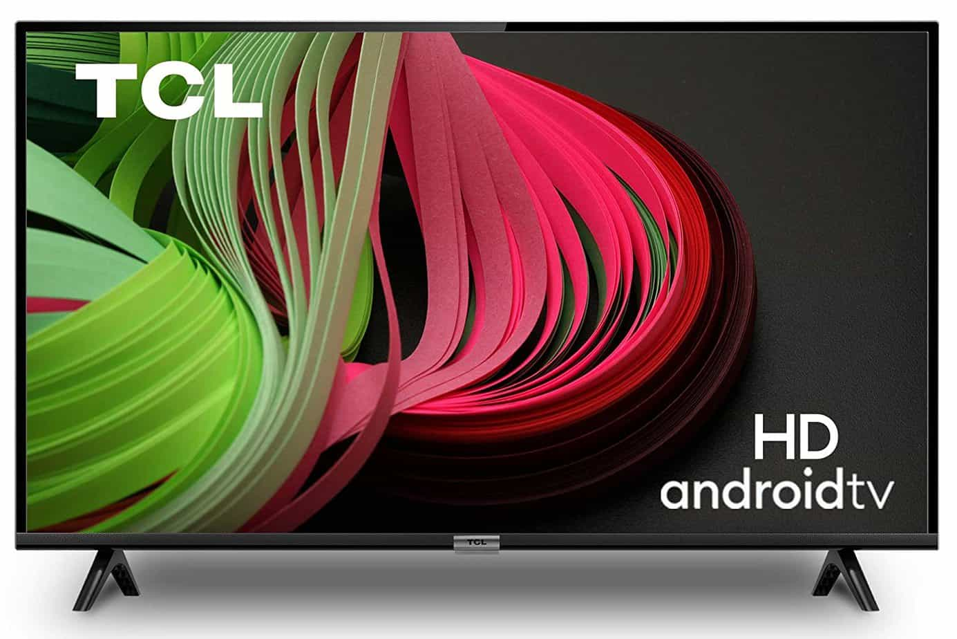 Certified HD Android TV from TCL