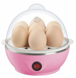 Electric Egg Boiler Automatic