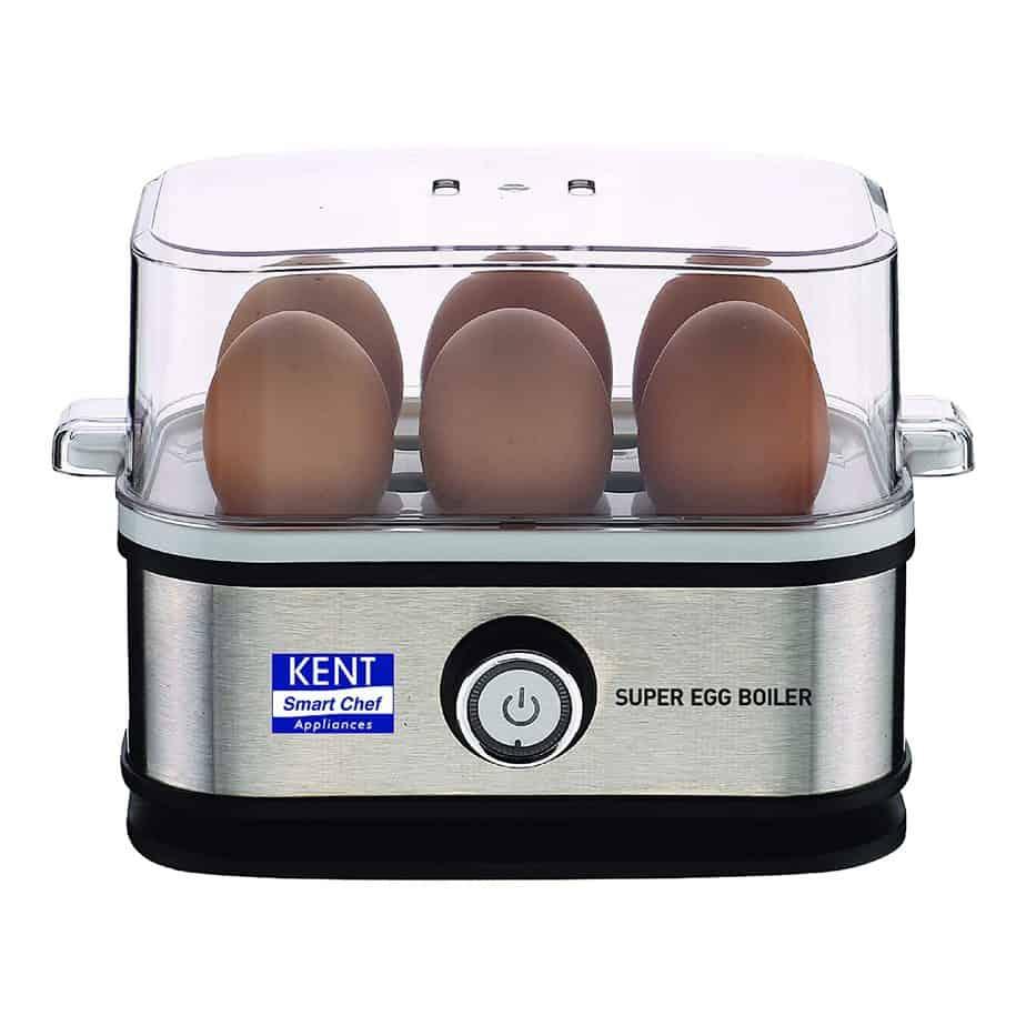 Super Egg Boiler from Kent