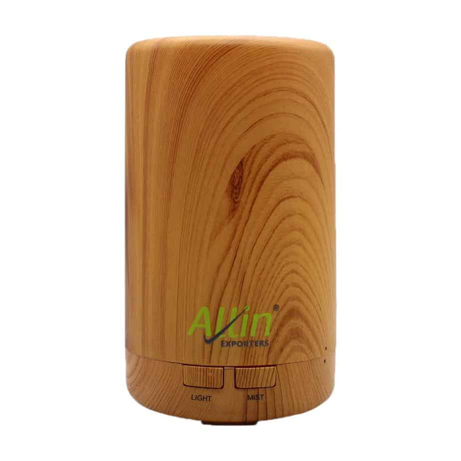 Allin Exporters DT-108LW Aromatherapy Diffuser & Humidifier