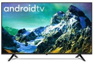 Panasonic 147 cm 4K Ultra HD Certified Android Smart LED TV TH-58HX450DX (Black)