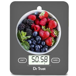 Dr Trust weighing scale