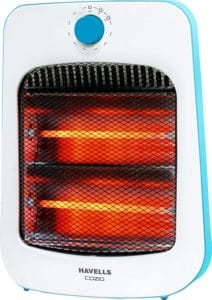 Havells Co zio Quartz Room Heater