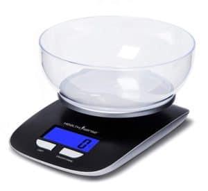 Health Sense weighing scale