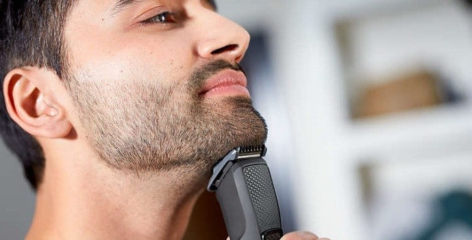 how to use trimmer