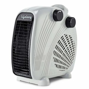 Lifelong LLFHO2 Flare – X 2000 Watts Fan Room Heater