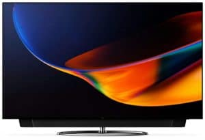 OnePlus 55 inches Q1 Series 4K Android QLED TV