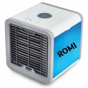 ROMI AS12 Window cooler