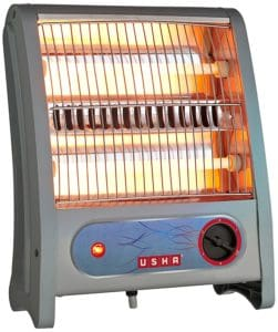 Usha Quartz Room Heater (3002)
