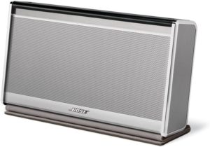 How to connect Bose Bluetooth speaker to a laptop