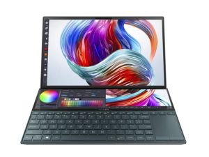 Asus ZenBook Duo UX481FL-BM5811T Laptop