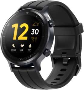 Realme Watch with 15 Days Battery Life, SpO2 & Heart Rate Monitoring