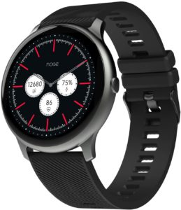 Noise NoiseFit Evolve Full Touch Control Smart Watch with AMOLED Display