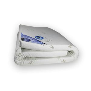 Foam India 100% Natural Latex Foam Mattress