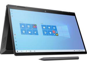 HP Envy ×360 Convertible laptop