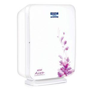 KENT Air Purifier- Model: Aura Room