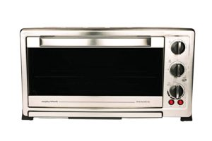 Morphy Richards 60 RCSS Oven Toaster Grill; Best Big OTG in India