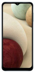 Samsung Galaxy A 12 (4 GB RAM)