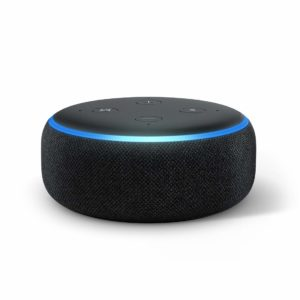 Amazon Echo Dot (3rd)