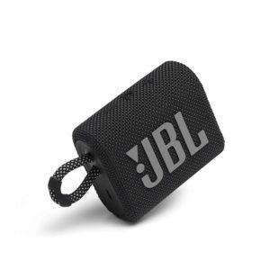 JBL GO3 Ultra-Portable IP67 Bluetooth Speaker