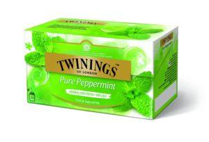 Twinnings Pure Peppermint Tea