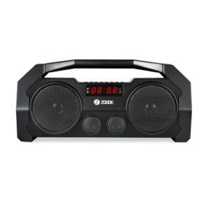 Zoook Rocker Boom box Bluetooth Party speaker