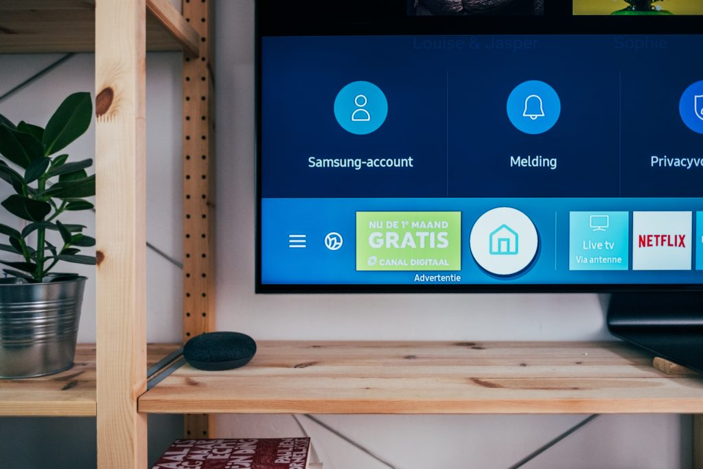 how to install apps in mi tv