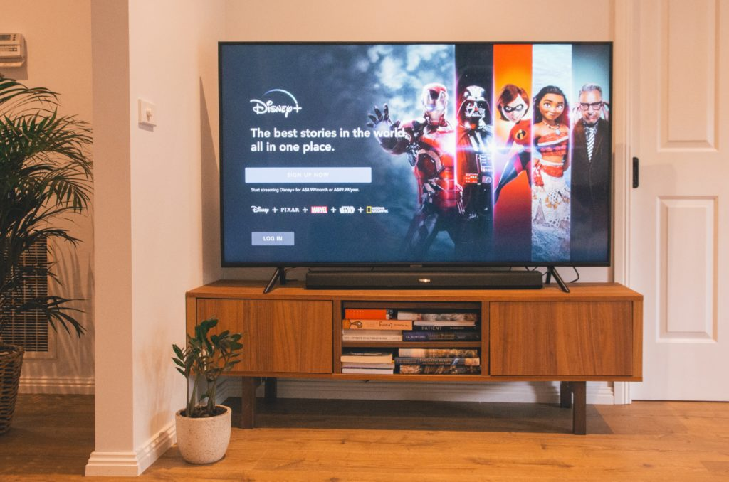 smart tv vs android tv: