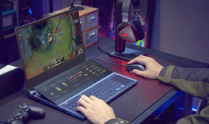 How to Keep Laptop Cool While Gaming