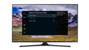 How to change LED TV to smart TV