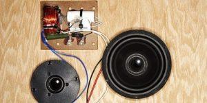 Making Large Loudspeakers