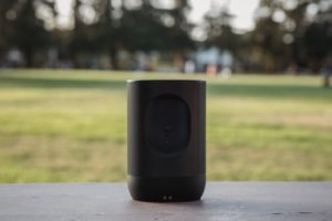 how to make a speaker box sound better