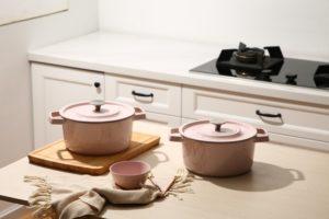 how to make ragi mudde in pressure cooker