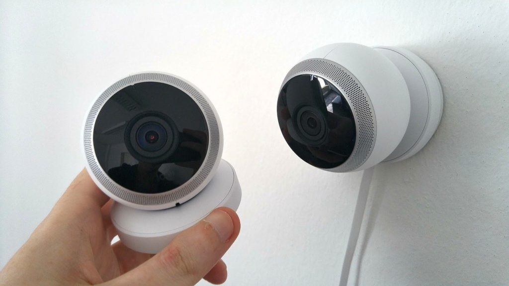 how to watch cctv camera from anywhere using internet