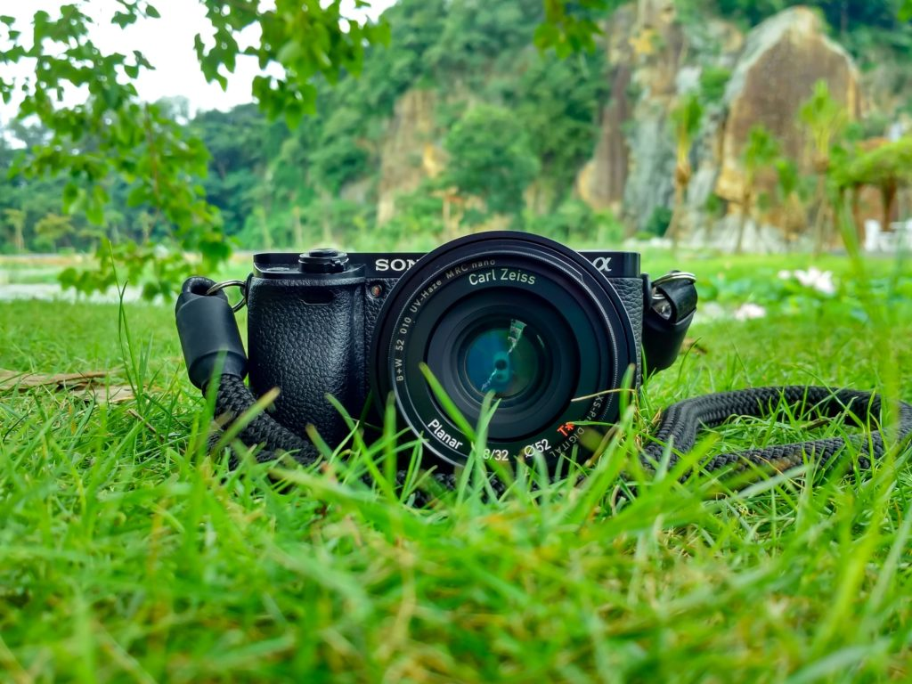 How To Clean Dslr Lens