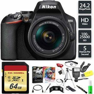 Canon 1500d vs Nikon d3500